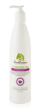 Comfort Me Soothing & Healing Balm ecolicious