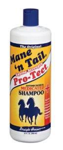 Mane 'N Tail Pro-Tect Shampoo