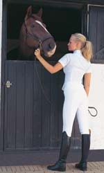 Ladies Breeches
