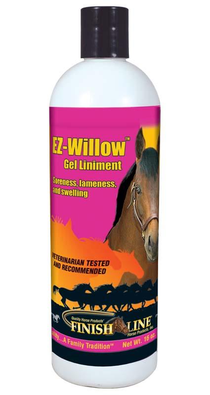 EZ Willow Linament