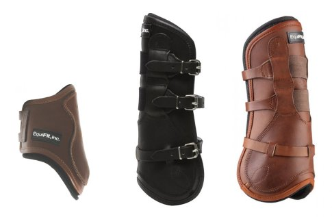 Equifit T Boot Luxe
