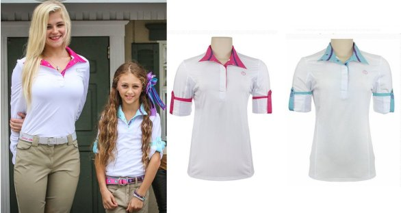Kathryn lily show shirt