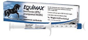 equimax horse dewormer
