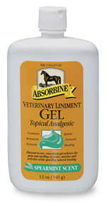 Absorbine Power Gel