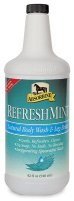Absorbine Refreshmint