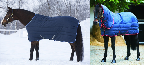 Amigo Stable Vari Layer  with (Plus) or without Hood