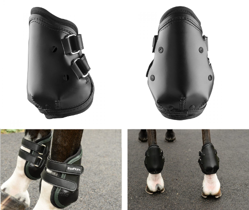 AmpTeq Hind Boot