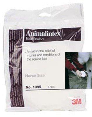 Animalintex Hoof Poultice