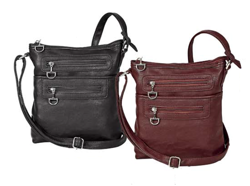 AWST Cross Body Snaffle Purse