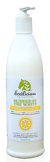 Ecolicious Blinded by the White