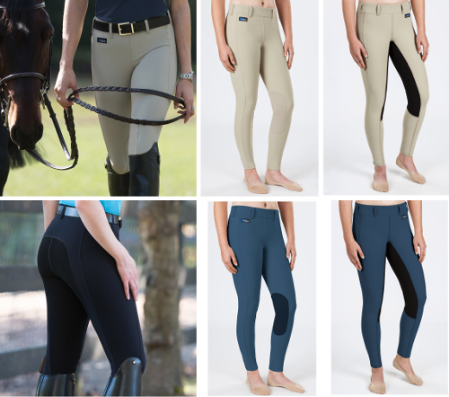 Cadence Elite Breeches