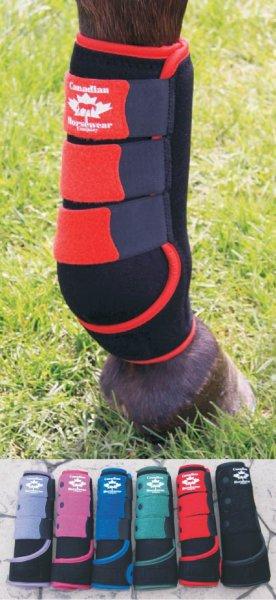 Canadian Horseware Sports Medicine Boots