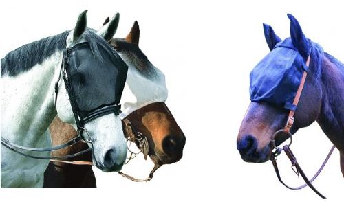 Cavallo Ride Fly-Free Mask