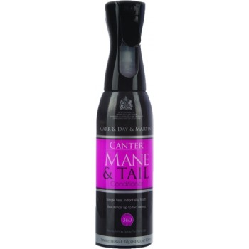 Carr & Day & Martin Equimist 360 Canter MAne and Tail Conditioning Spray