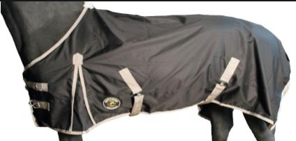 Centurion 600D Regular Neck Rain Sheet