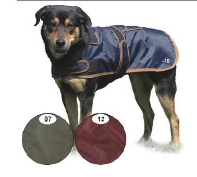 century delux 420d dog coat