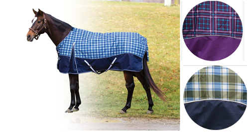 Century Ultra 1200D Winter Turnout Blanket