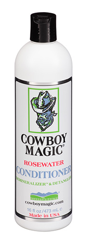 cowboy magic After Shampoo Conditioner/Demineralizer