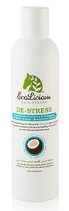 De-Stress  Intensive Restructuring & Conditioning Treatment  ecolicious