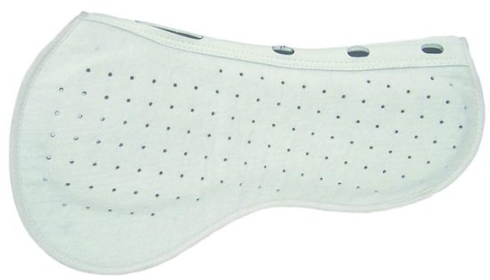 Cavallo English Therapeutic All Purpose  Saddle Pad