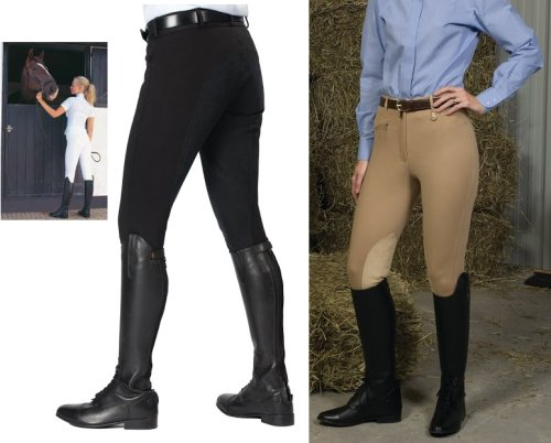 Equi-Comfort  Traditional Cotton  Breech