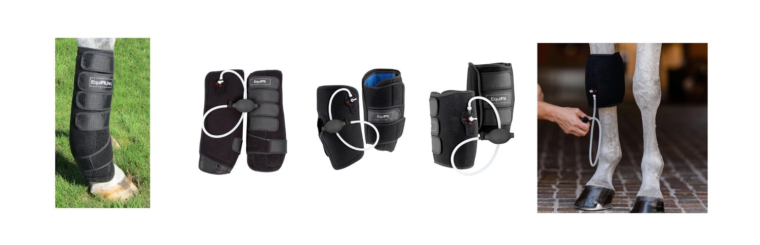 Equifit GelCompression Hot/Cold Therapy