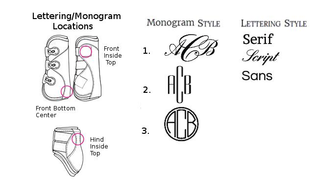 D Teq Custom Monograms & Lettering