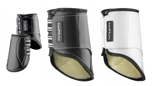 Equifit multiteq regular hind boots