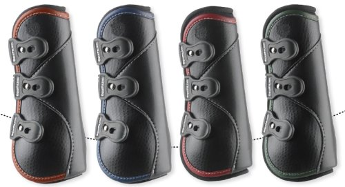 equifit d teq colored binding