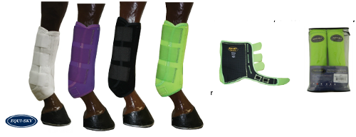 Equi-Sky Lami Cell Sports Medicine  Boot