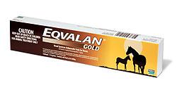 eqvalan gold horse dewormer