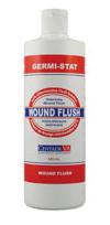 GermStat Wound Flush chlorhexidene