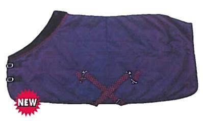 Goliath Regular Neck Pony/Horse Stable Blanket