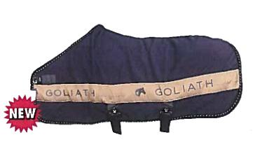 Goliath Ultra Premium Fleece Rug