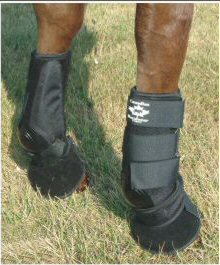Sports Medicine Combo Boot