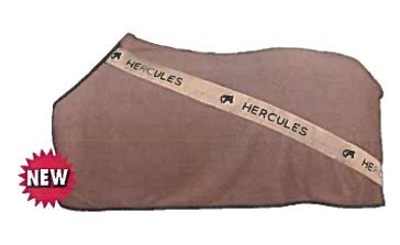 Hercules Faux Wool Cooler