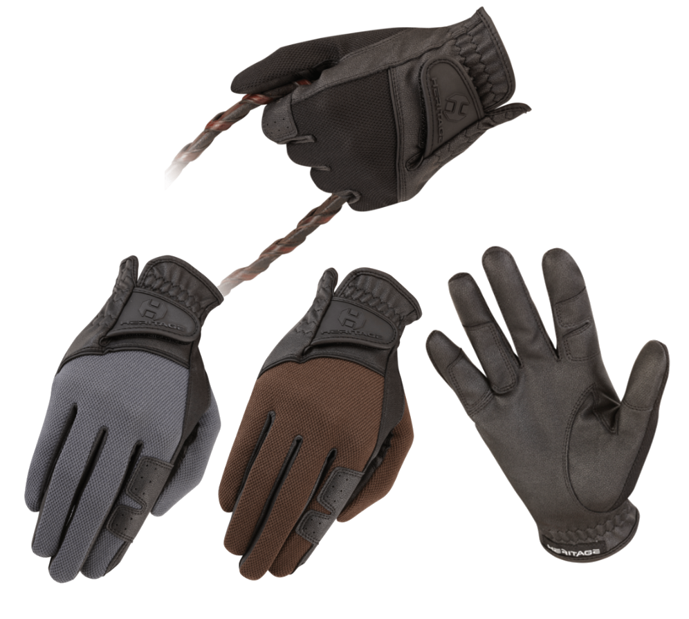 Heritage X-Country Glove