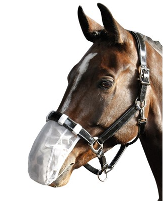 Nose Net with UV Protection harrys horse