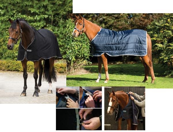 Horsewear Liner System