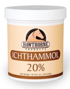 Ichthammol
