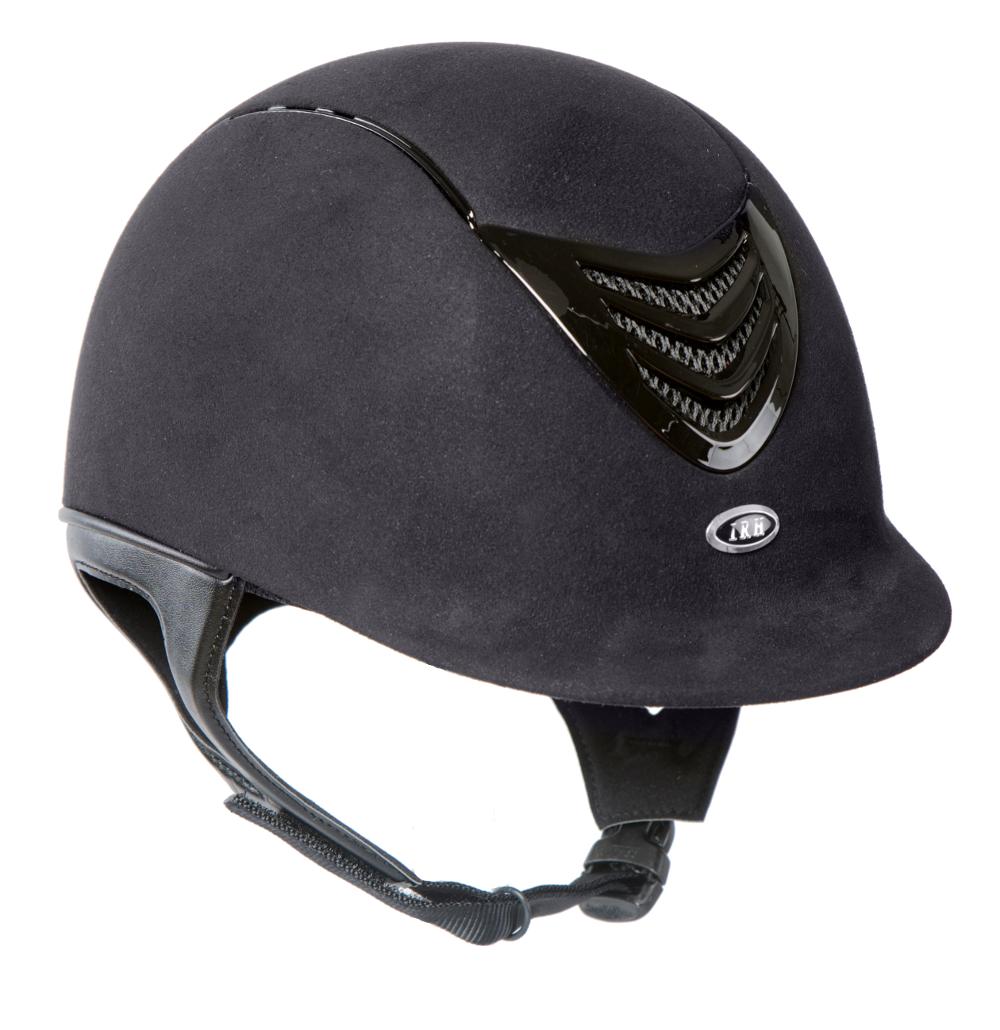 IR4G Helmet Ultra-Suede
