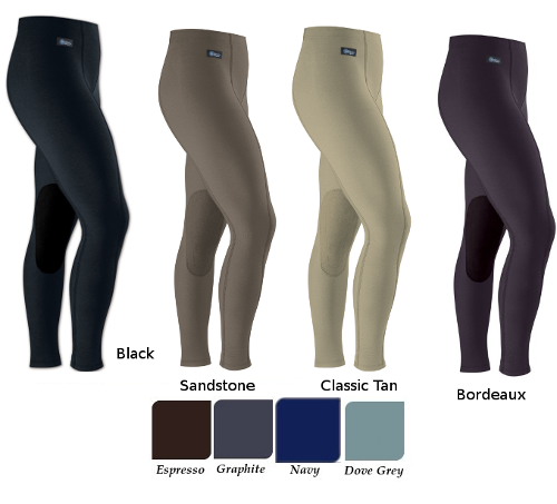 Irrideon Issential Tights