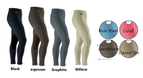 Irideon Issential Tights