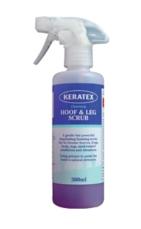 Keratex Hoof & Leg Scrub
