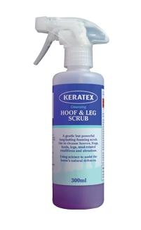 Keratex Hoof & Leg Scrub