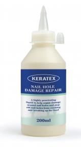 keratex Nail Hole Disinfectant