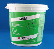 MSM Powder (Methyl-Sulfonyl-Methane) JAAPHARM Canada