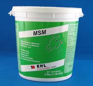 MSM Powder (Methyl-Sulfonyl-Methane) JAAPHARM Canada