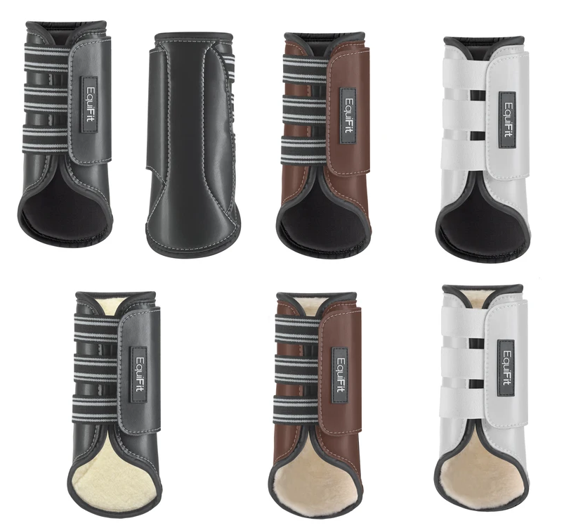 MultiTeq Front Boots