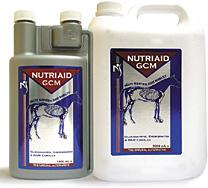 Nutri Aid GCM